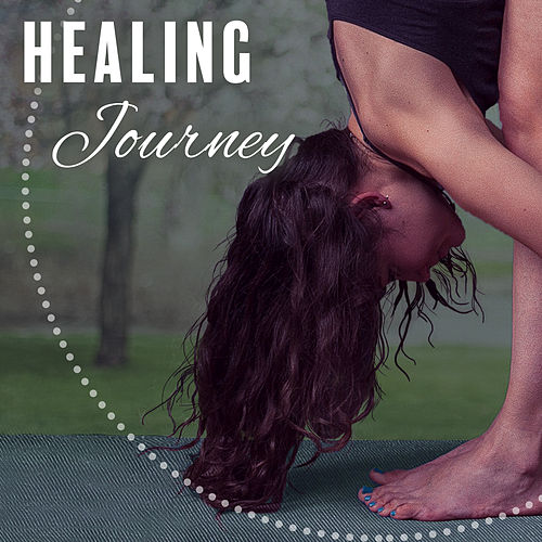 Play & Download Healing Journey – Meditation Music, Yoga Training, Better Concentration, Harmony, Peaceful Music for Relaxation, Deep Relief by Buddha Lounge | Napster
