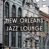 Play & Download New Orleans Jazz Lounge – Instrumental Piano, Chilled Jazz, Relaxed Jazz, Sweet Piano by Chilled Jazz Masters | Napster