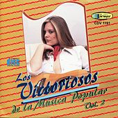 Los Victoriosos De La Musica Popular Vol.2 by Various Artists