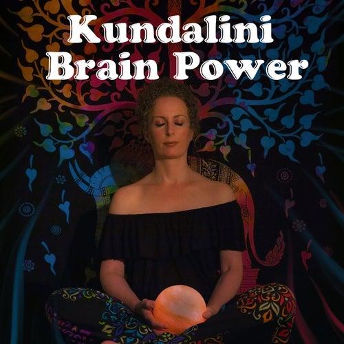 Kunadalini Brain Power de Kundalini: Yoga, Meditation, Relaxation