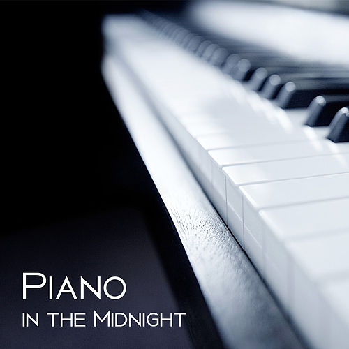 Piano in the Midnight – Calming Jazz, Mellow Sounds, Relaxed Jazz, Instrumental Music de Instrumental