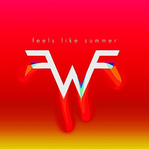 Play & Download Feels Like Summer by Weezer | Napster