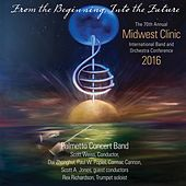 Play & Download 2016 Midwest Clinic: Palmetto Concert Band (Live) by Various Artists | Napster