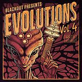 Evolutions, Vol. 4 by Various Artists