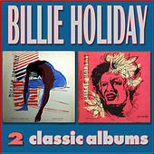 Billie Holiday Sings / An Evening with Billie Holiday by Billie Holiday