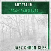 Play & Download 1934-1940 (Live) by Art Tatum | Napster