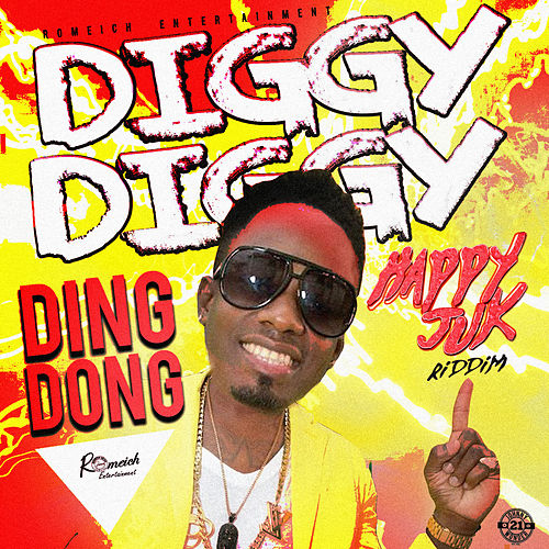 Diggy Diggy by Ding Dong