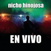 En Vivo von Nicho Hinojosa