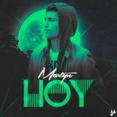 Hoy by Martyn