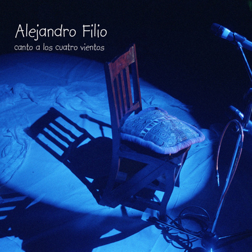 Canto a los Cuatro Vientos de Alejandro Filio