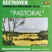 Beethoven…Pastoral/Chopin…Las Sylphides by Ludwig van Beethoven