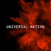 Universal Nation Electronica, Vol. 1 by Various Artists