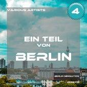 Ein Teil von Berlin, Vol. 4 von Various Artists