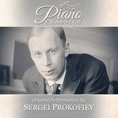 Original Performances by Sergei Prokofiev by Various Artists