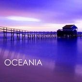 Oceania - Rilassanti Suoni del Mare, Suono della Natura per Sottofondo Yoga & Meditazione by Moana