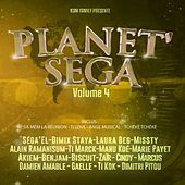 Planet' sega, vol. 4 by Various Artists