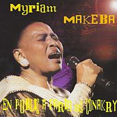 Play & Download Myriam Makeba (En public à Paris et Conakry) by Myriam Makeba | Napster