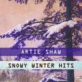 Snowy Winter Hits von Artie Shaw