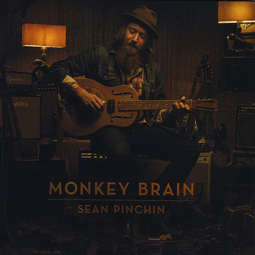 Monkey Brain by Sean Pinchin