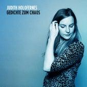 Gedichte zum Chaos by Judith Holofernes