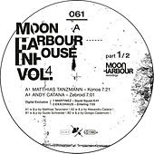 Play & Download Moon Harbour Inhouse, Vol. 4, Pt. 1/2 by Various Artists | Napster
