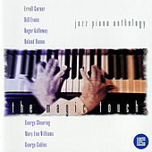 Play & Download Jazz Piano Anthology: The Magic Touch by Various Artists | Napster