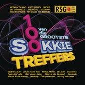 RSG 100 van die grootste Sokkie Treffers von Various Artists