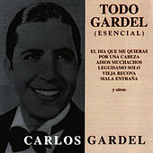 Play & Download Todo Gardel - Esencial by Carlos Gardel | Napster