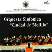 Corelli: Concierto No. 1 - Bizet: L'Arlésienne, et al. von Orquesta Sinfónica Ciudad Autónoma de Melilla