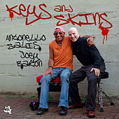 Play & Download Keys And Skins by Joey Baron | Napster