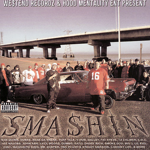 Play & Download Smashin by Various Artists | Napster