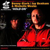 Hold On by Danny Clark