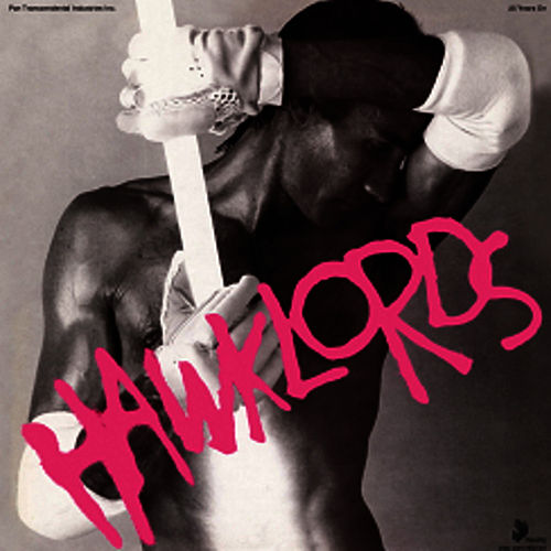 25 Years On by Hawklords