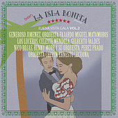 Detlef's La Isla Bonita - Buena Vista Gala Vol. 2 by Various Artists