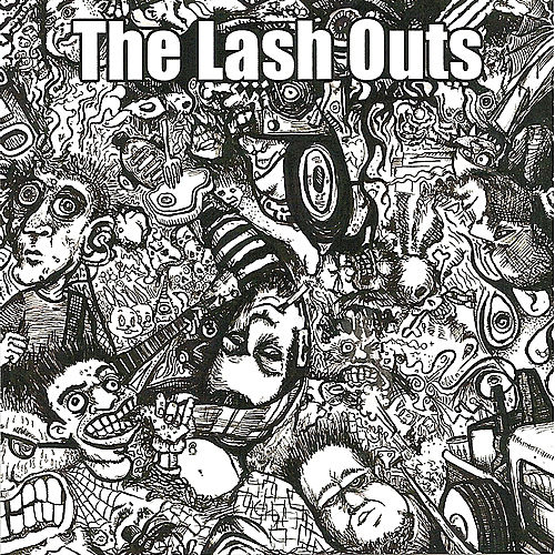 The Lash Outs by The Lash Outs