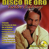 Disco de Oro by Victor Estevez