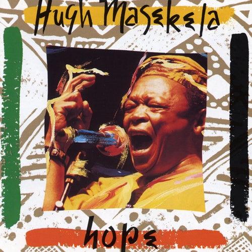 Hope by Hugh Masekela