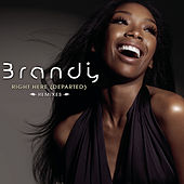 Play & Download Right Here (Departed) (Remixes) by Brandy | Napster