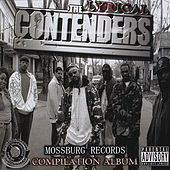 Play & Download The Lyrical Contenders by Various Artists | Napster
