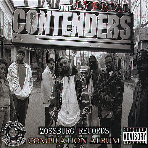 The Lyrical Contenders by Various Artists