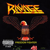 Freedom Fighter by Ravage
