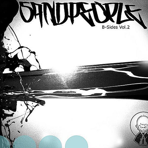 Play & Download B-Sides, Vol. 2 by Sandpeople | Napster