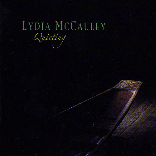 Play & Download Quieting by Lydia McCauley | Napster