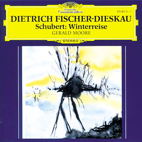 Play & Download Schubert: Winterreise by Dietrich Fischer-Dieskau | Napster
