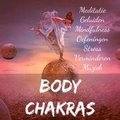 Play & Download Body Chakras - Meditatie Geluiden Mindfulness Oefeningen Stress Verminderen Muziek met New Age Instrumental Rustgevende Geluiden by Spa Music Collective   Napster