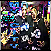 Play & Download My City by M.O.B. | Napster