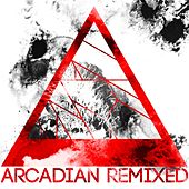 Play & Download Arcadian Remixed by Symbion Project | Napster