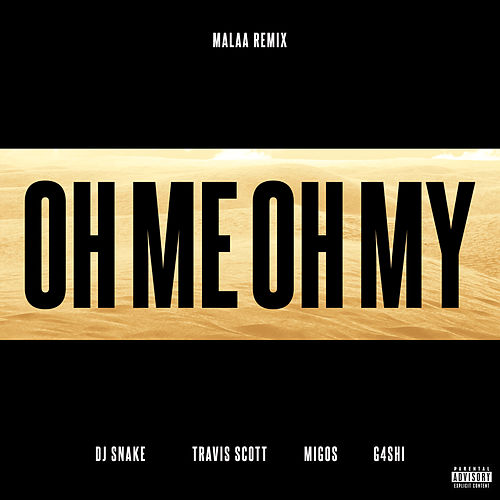 Oh Me Oh My (Malaa Remix) by DJ Snake