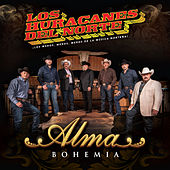 Play & Download Alma Bohemia by Los Huracanes Del Norte | Napster