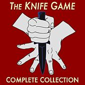 The Knife Game: Complete Collection by Rusty Cage